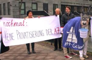 AutobahnprivatisierungKampagne