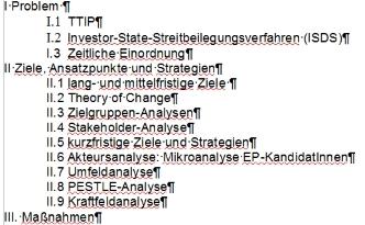 Kampagnenplan TTIP Markus Weber