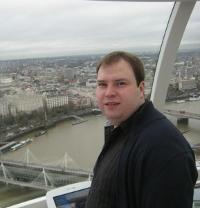 Markus Weber aus Fulda - Public Relations/ Öffentlichkeitsarbeit und Journalist