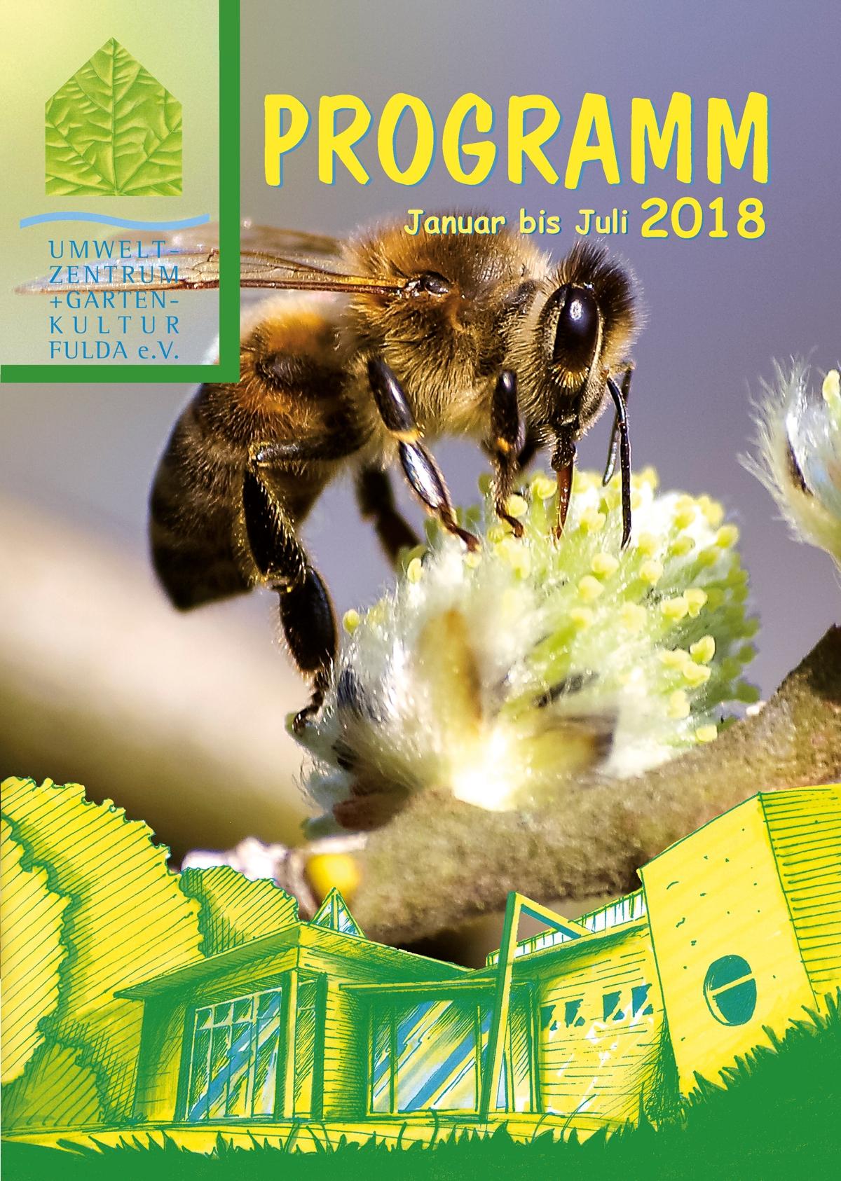 Umweltzentrum Fulda Programm 2 2017