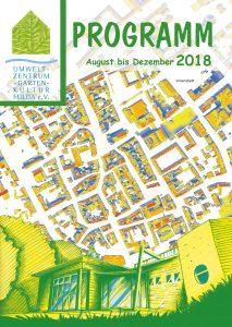 Programm Umweltzentrum Fulda 2 2018