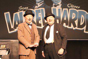 Laurel Hardy Bad Hersfelder Festspiele