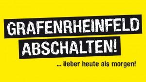 Grafenrheinfeld Kampagne