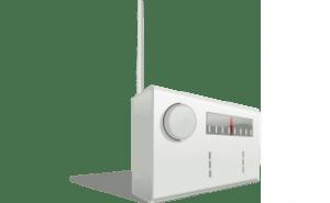 Radiointerview