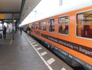 Locomore in Fulda