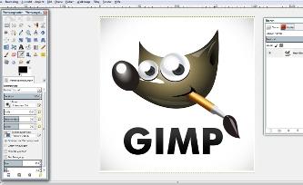 Bildbearbeitung mit GIMP oder mit Adobe Photoshop