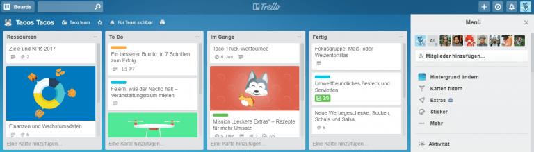 """Online-Kurs """"Nützliche Online-Tools für den (Arbeits-) Alltag"""""""