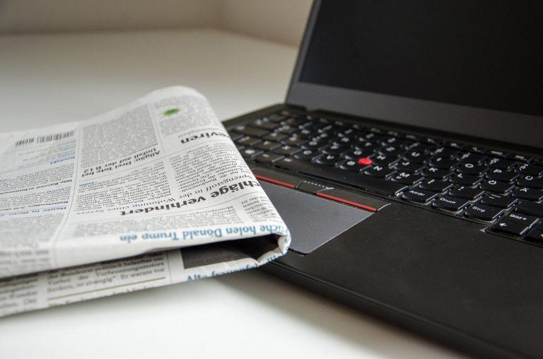 """(Online-)Kurs """"Öffentlichkeitsarbeit (für Vereine, Verbände und ehrenamtlich Aktive)"""""""