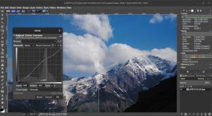 """(Online-)Kurs """"Bildbearbeitung mit dem kostenlosen Programm GIMP"""""""